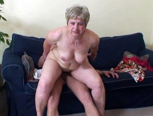 Lonely mature