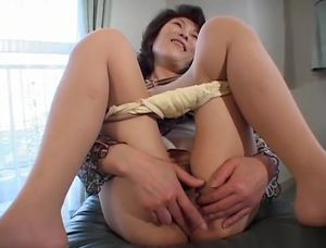 Ebony mature homemade porn