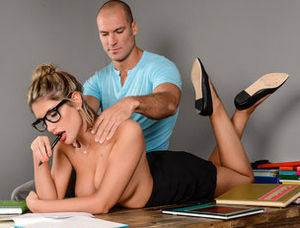 August ames swallow salon