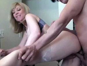Myfriends hot mom