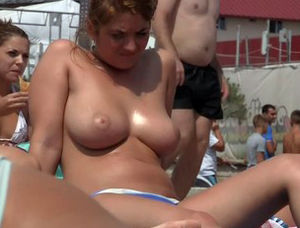 Older women with huge tits
