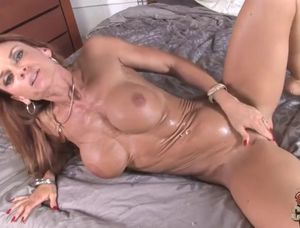 Blacks on cougars velicity von