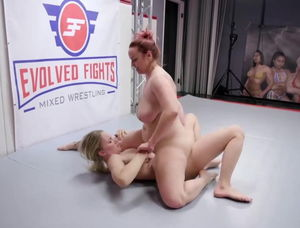 Rough milf sex